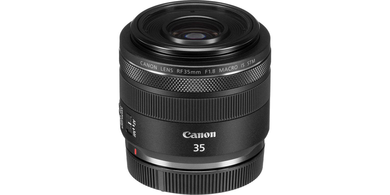 Canon 35mm RF Lens Rental Tampa FL