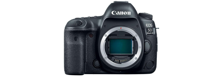 Canon 5D Mark IV Camera Rental Tampa